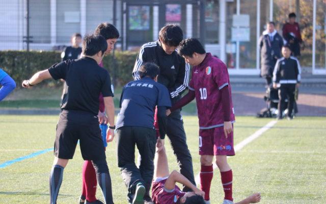 藤沢ユナイテッドFCにメディカル・トレーナースタッフとして参加!